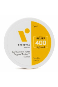 RC - Serious Relief Topical 1.25oz